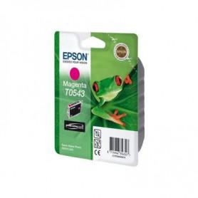 INK-JET EPSON T0543 MAGENTA C13T05434010