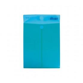 BOLSA VELCRO OFFICE BOX A4+ CLASS. BOLSA 90026 AZ