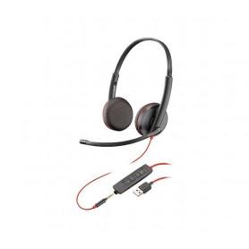 AURICULAR CABLE PLANTRONICS AURIC. CABLE BLACKWIRE C3225 USB A