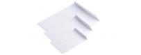 Bolsas kraft y blancas para documentación