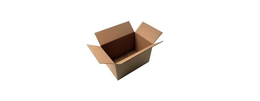 Cajas embalaje