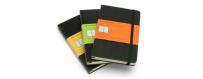 Cuadernos cosidos
