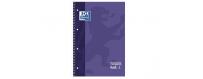 Cuadernos microperforados
