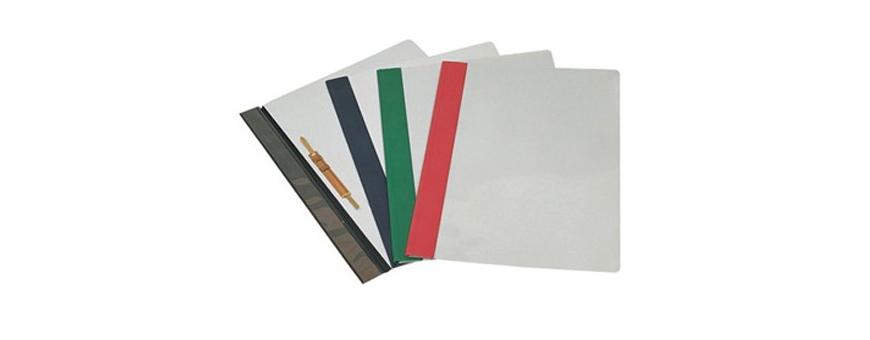 Dossiers con fastener