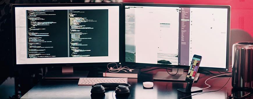 Tecnología para su oficina